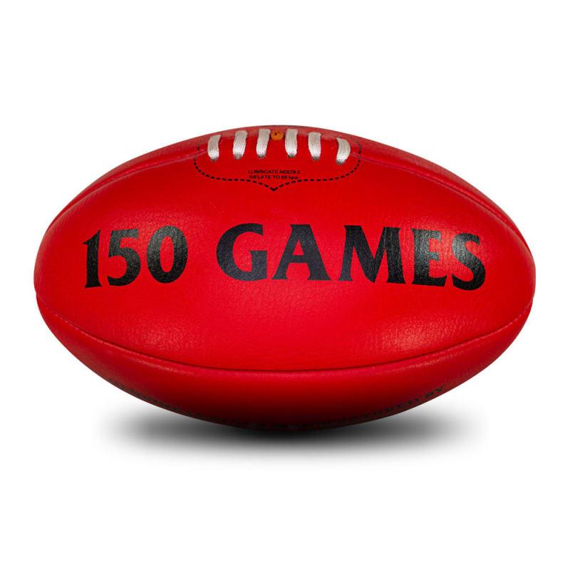 150 Games Football