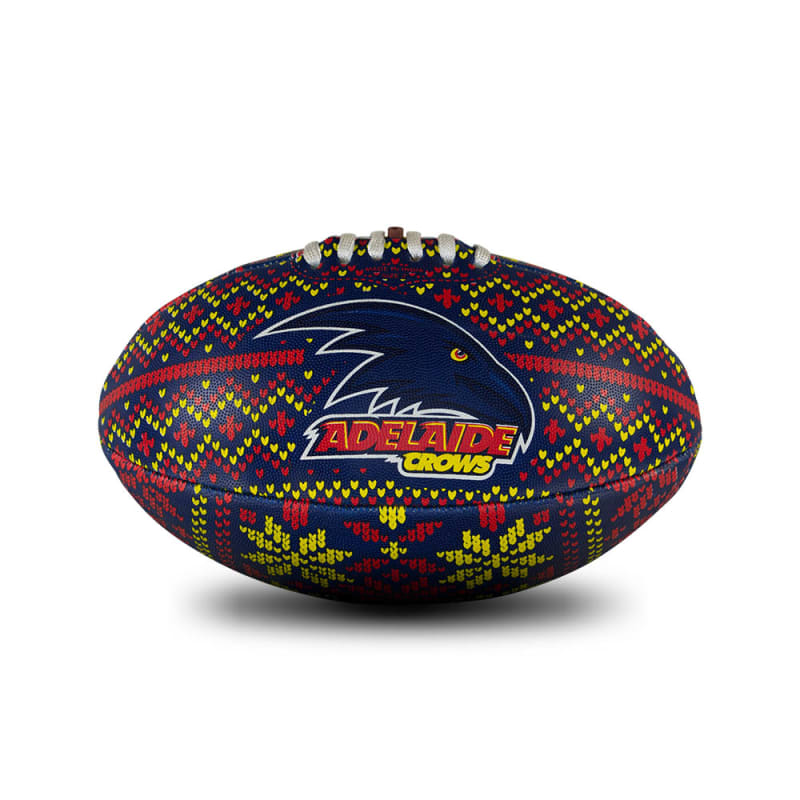 Sweater Ball - Adelaide Crows