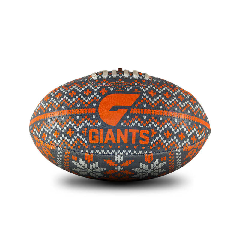 Sweater Ball - GWS Giants