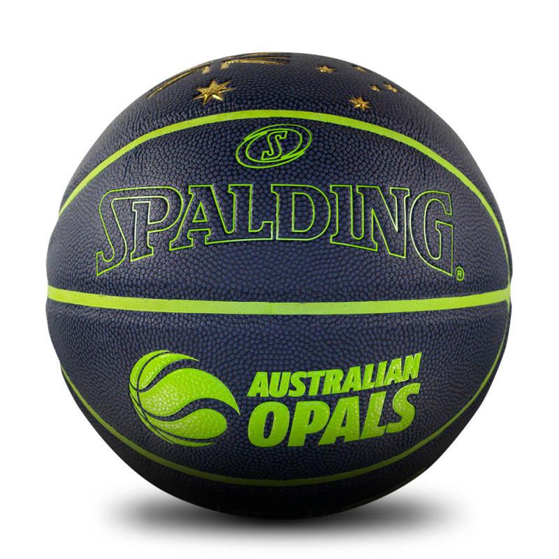 Australian Opals - Navy