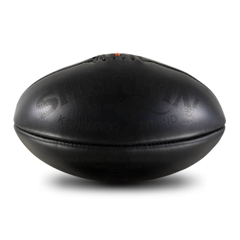 KB Game Ball - Black/Black - Size 5