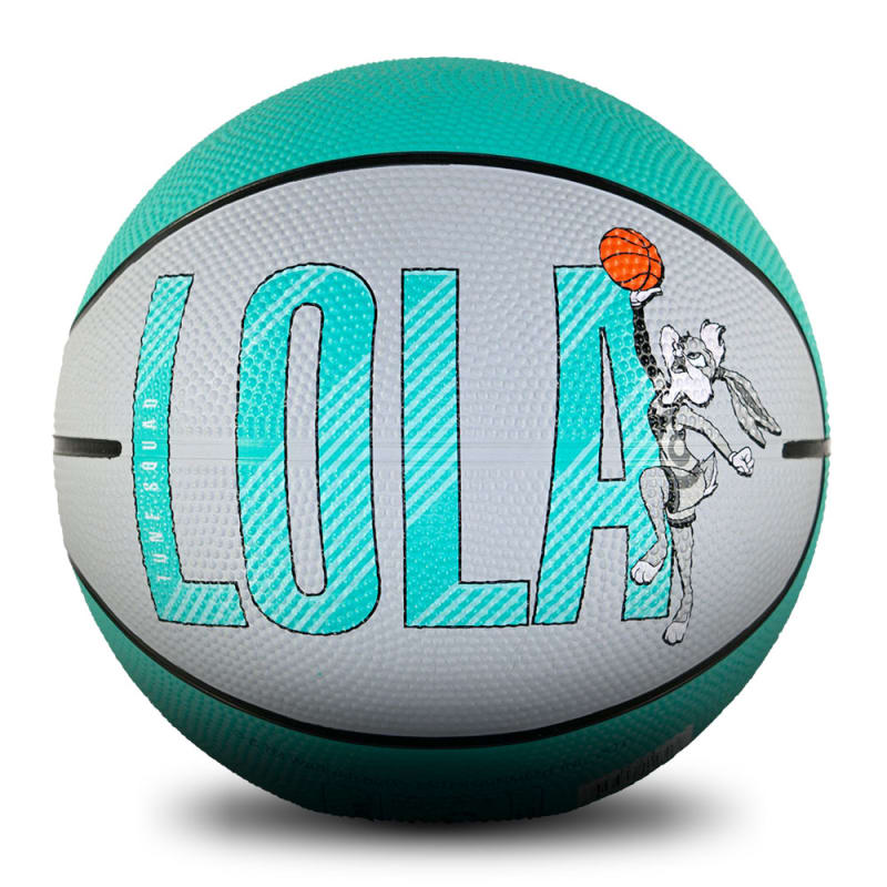 Spalding® x Space Jam: A New Legacy Lola Rubber Ball