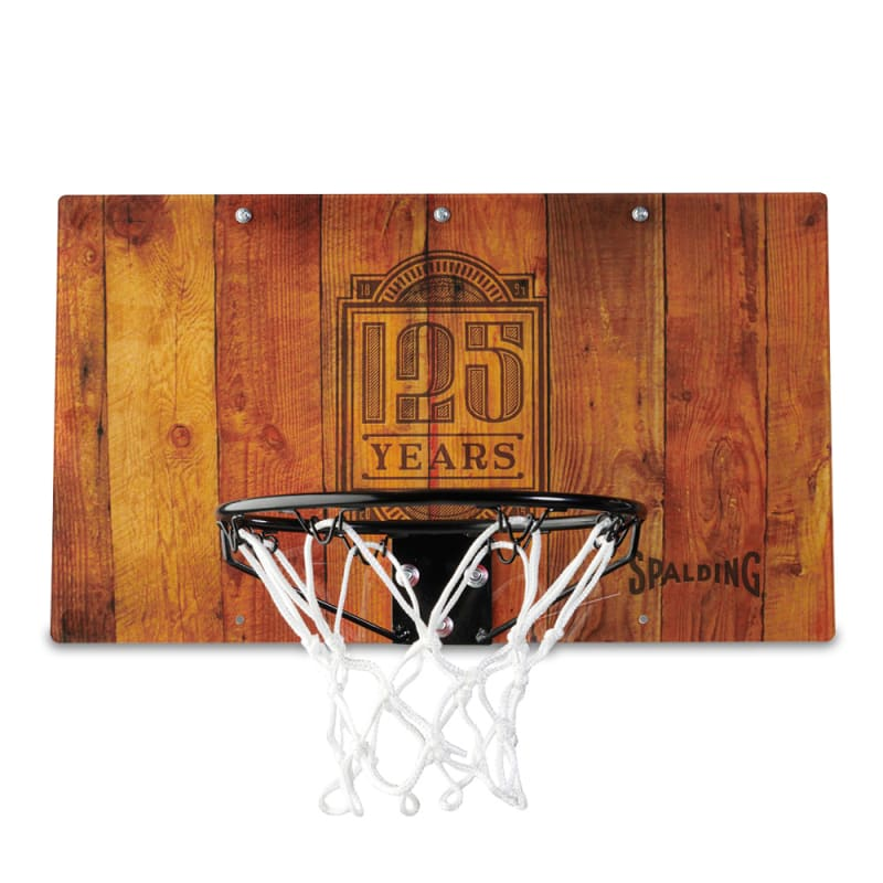 Spalding Vintage Mini Backboard
