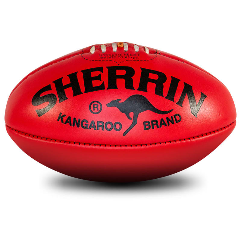 Oversize Red Promo Ball - Red