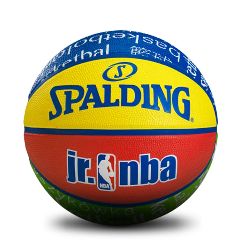 NBA Junior Coloured