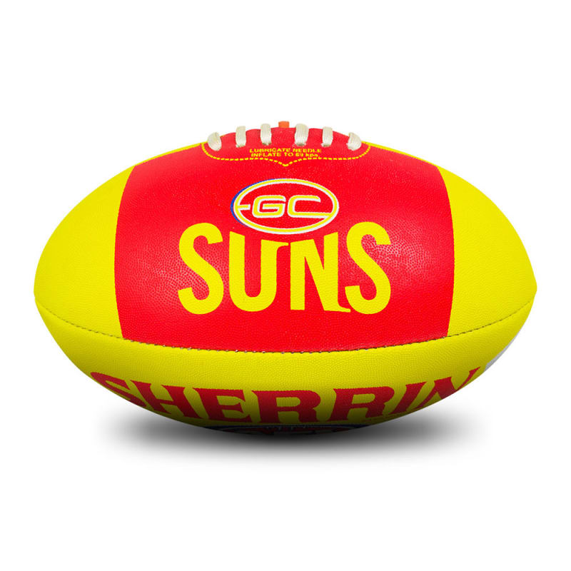 Club Football - Gold Coast