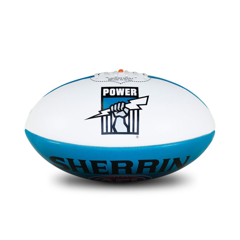 Autograph Ball - Port Adelaide