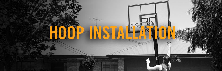 How to Install your hoop