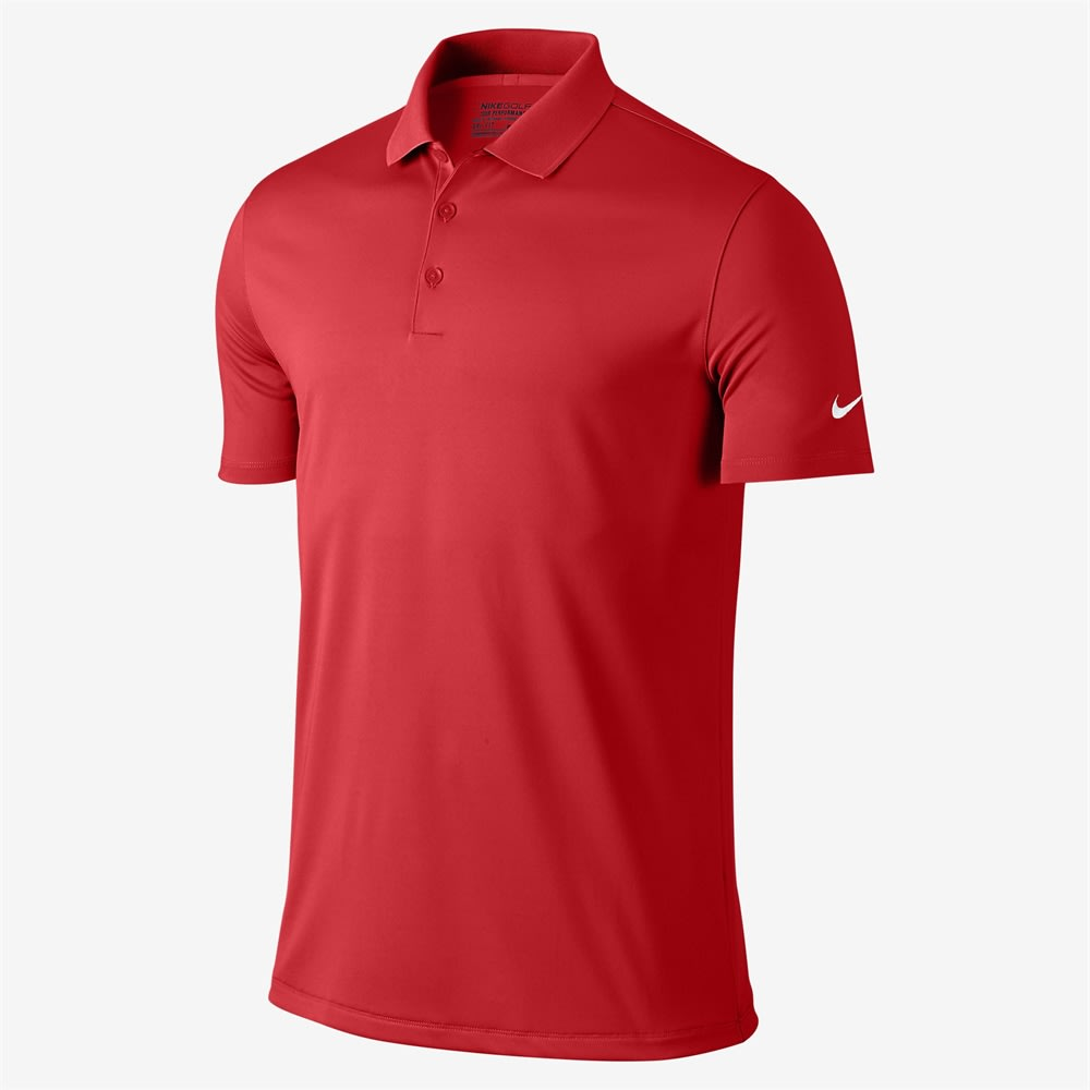 381532da Nike Golf Dri-Fit Victory Solid Polo Shirt