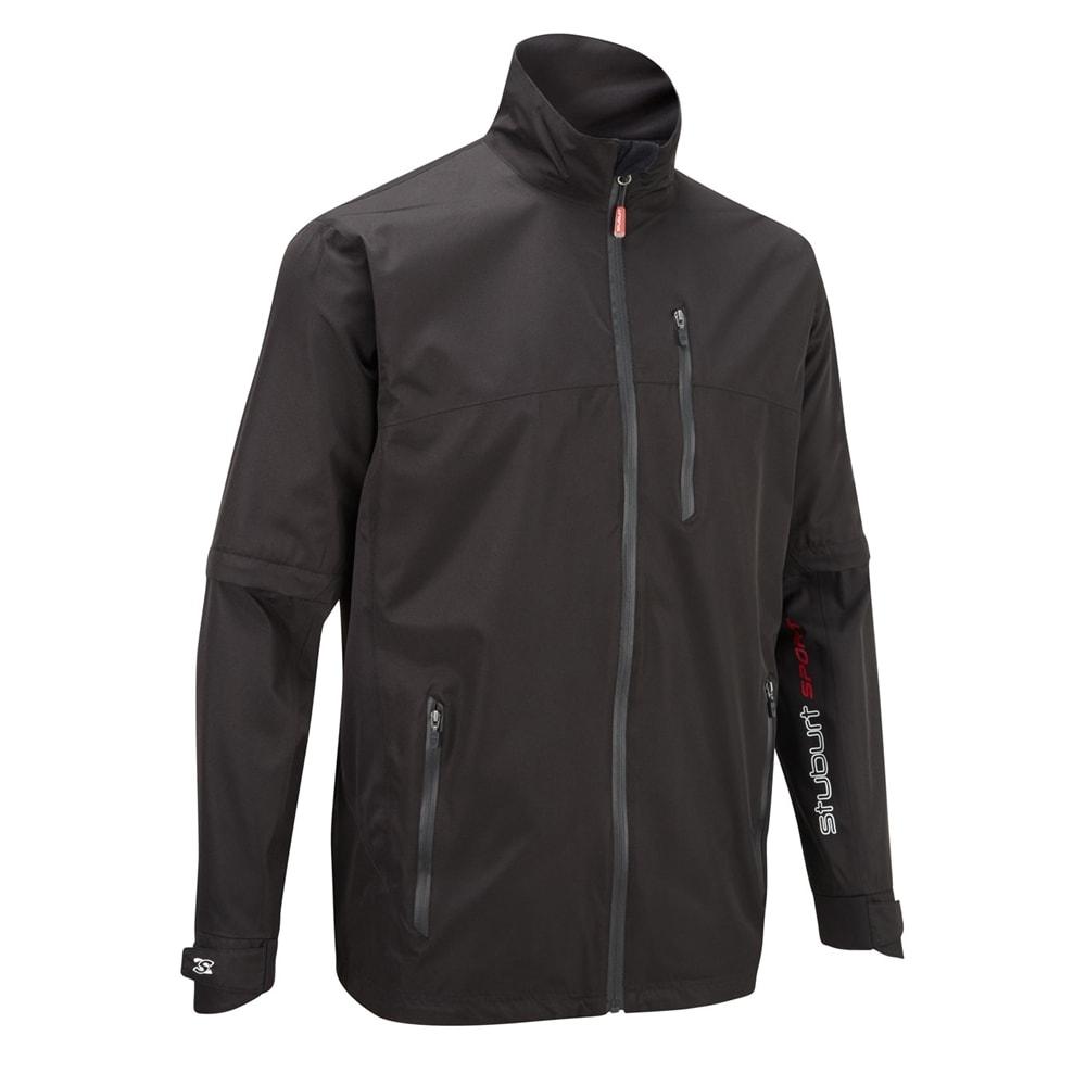 feac898944e6 Stuburt Sport Waterproof Golf Jacket - The Sports HQ