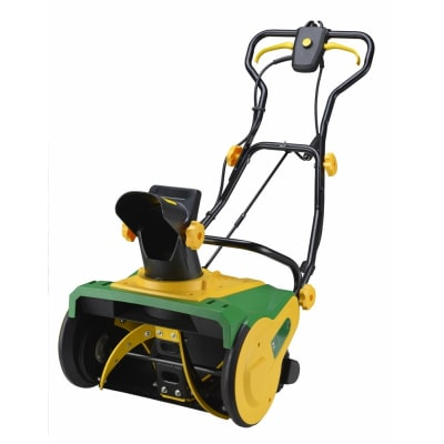 "Homegear 20"" Professional Electric Snow Thrower"