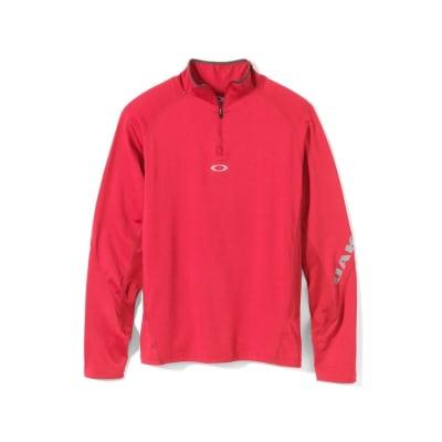 Oakley Schenk 1/4 ZIP Jacket