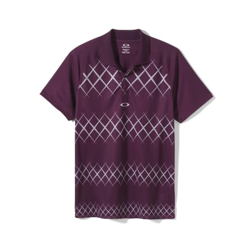 Oakley Short Sleeve Harvest Polo