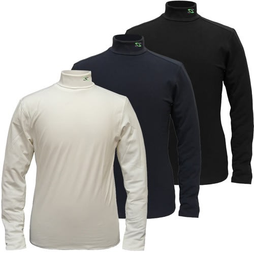 Stuburt Golf Roll Neck Sweater