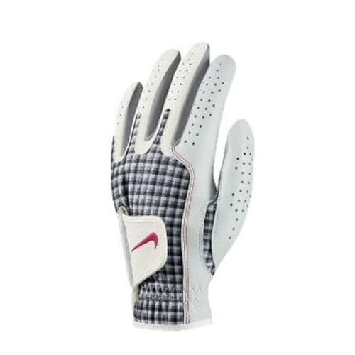 6 x Nike Ladies Tech Xtreme Golf Glove - Left Hand Pink / White