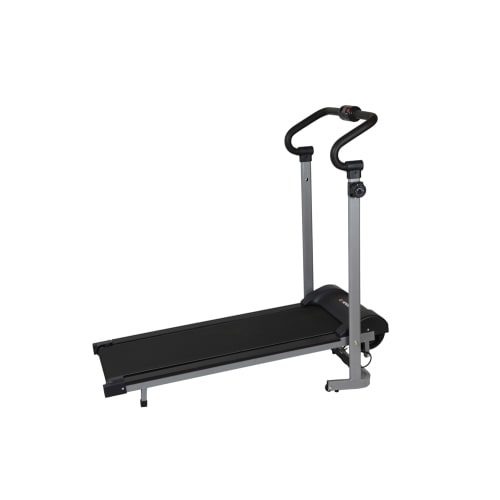 Confidence Fitness Magnetic Manual Treadmill EX DEMO