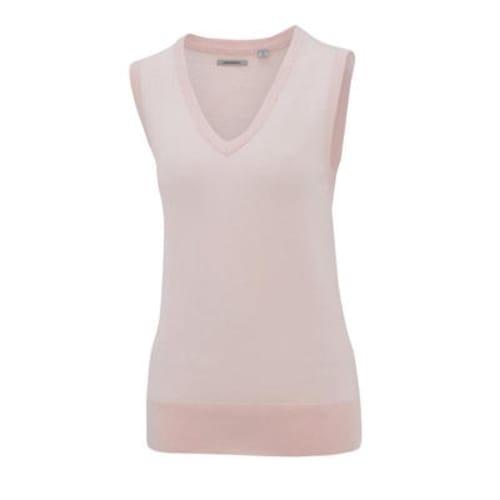 Ashworth Ladies Merino Golf Vest