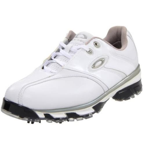 Oakley Superdrive Tour Golf Shoe - White