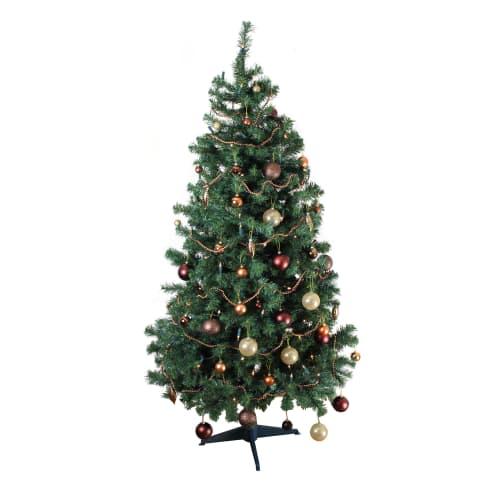 OPEN BOX Homegear Alpine Christmas Tree