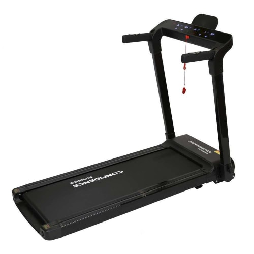 Confidence Fitness RunTec 100 Treadmill / Electric Motorised Running Machine