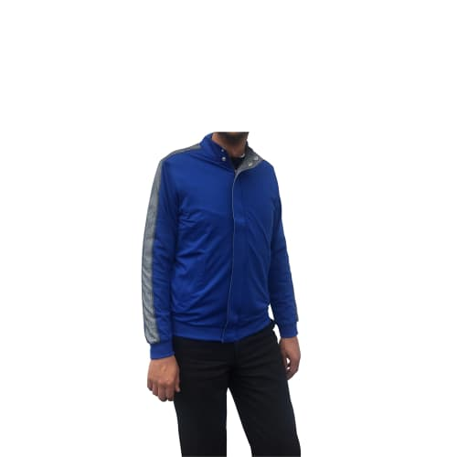 Ashworth Performance Full Zip Wind Jacket
