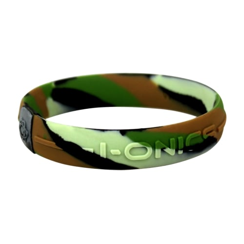 I-ONICS Power Sport Magnetic Band V2.0 Camo