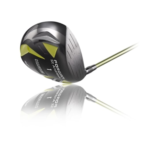 Forgan of St Andrews IWD2 460cc Titanium Driver RH & LH