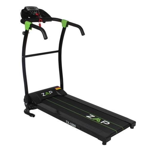 ZAAP TX1000 750W Electric Motorised Treadmill