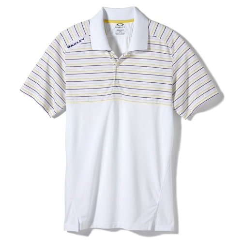 Oakley High Side Polo