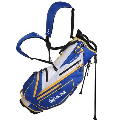Ram Golf FX Lightweight Golf Stand Carry Bag