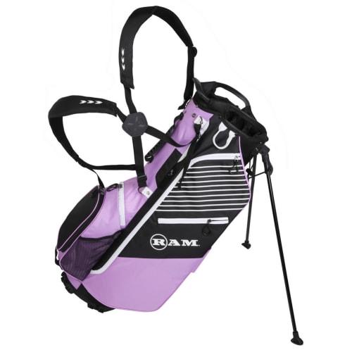 Ram Ladies FX 14 Way Divider Stand Bag