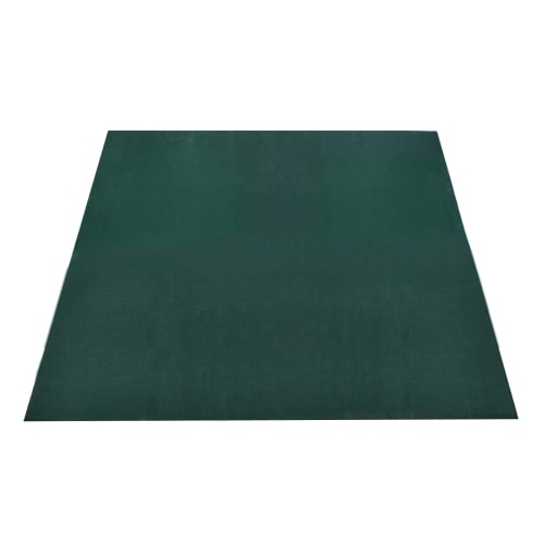 Palm Springs Outdoor 10 x 10ft Party Tent / Gazebo Flooring Rubber Mesh Mat Rug for Non-Slip Grass/Turf Protection
