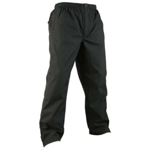 Stuburt Sport Waterproof Trousers - Black