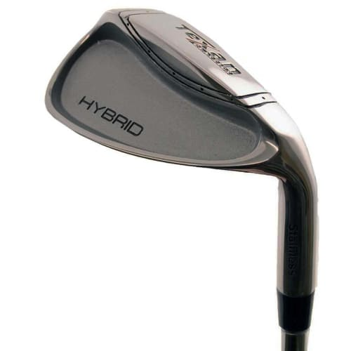 Texan Classic Golf Sand Wedge - Graphite Shaft
