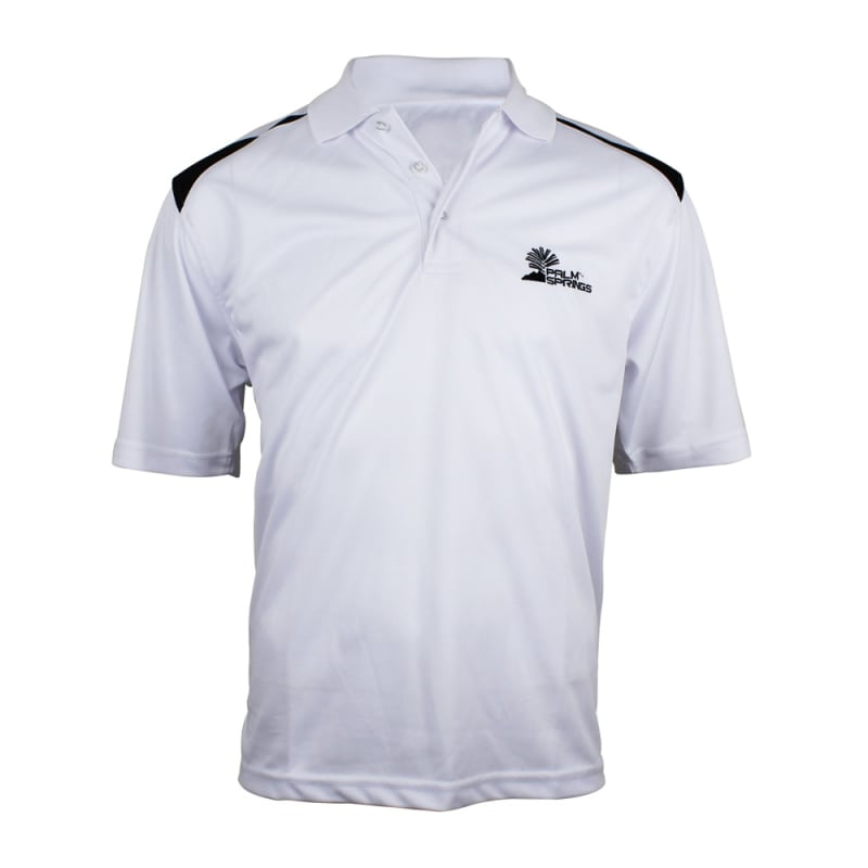 Palm Springs Golf Tour Pro Polo Shirts - 3 Pack #1
