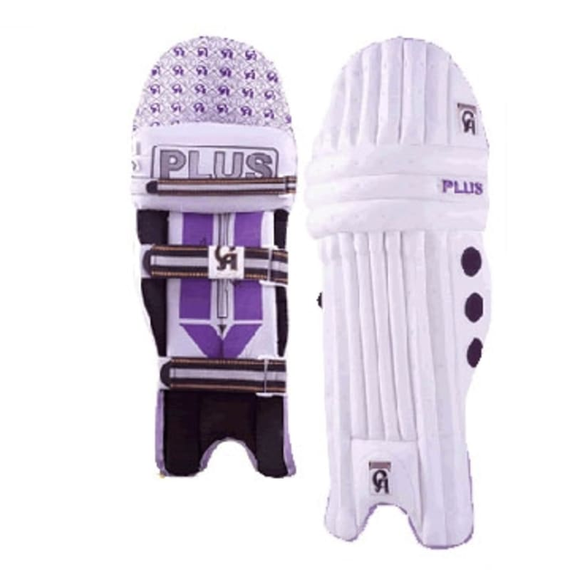 CA Cricket Plus Youths Premium Batting Pads