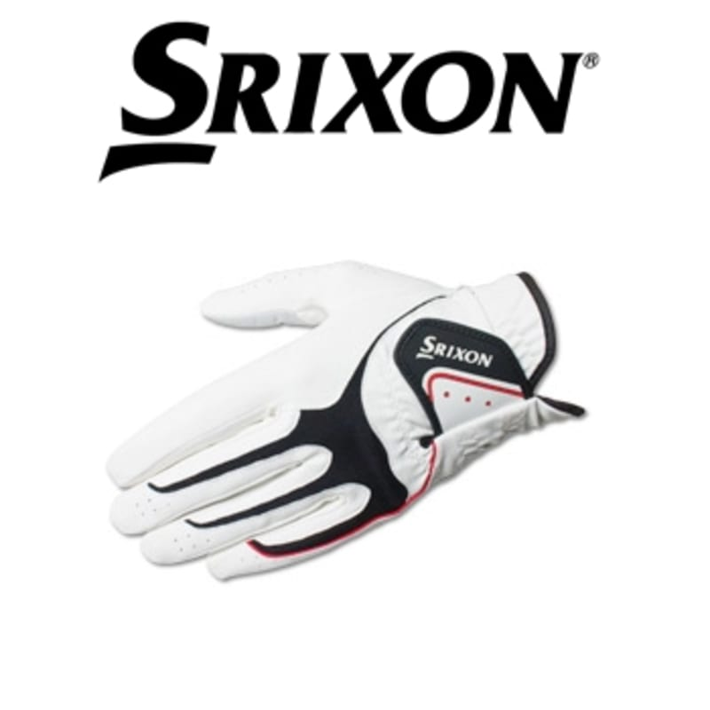 Srixon All Weather Golf Glove FOR LEFT HANDERS - Small