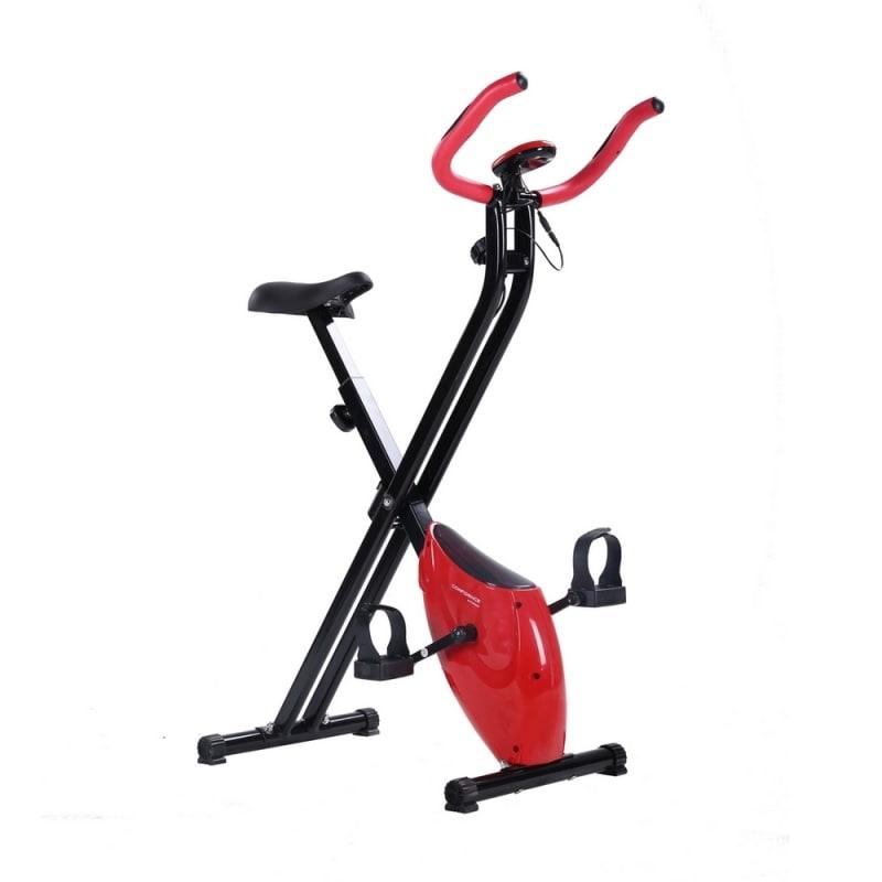 Confidence Fitness Folding Exercise X Bike #2