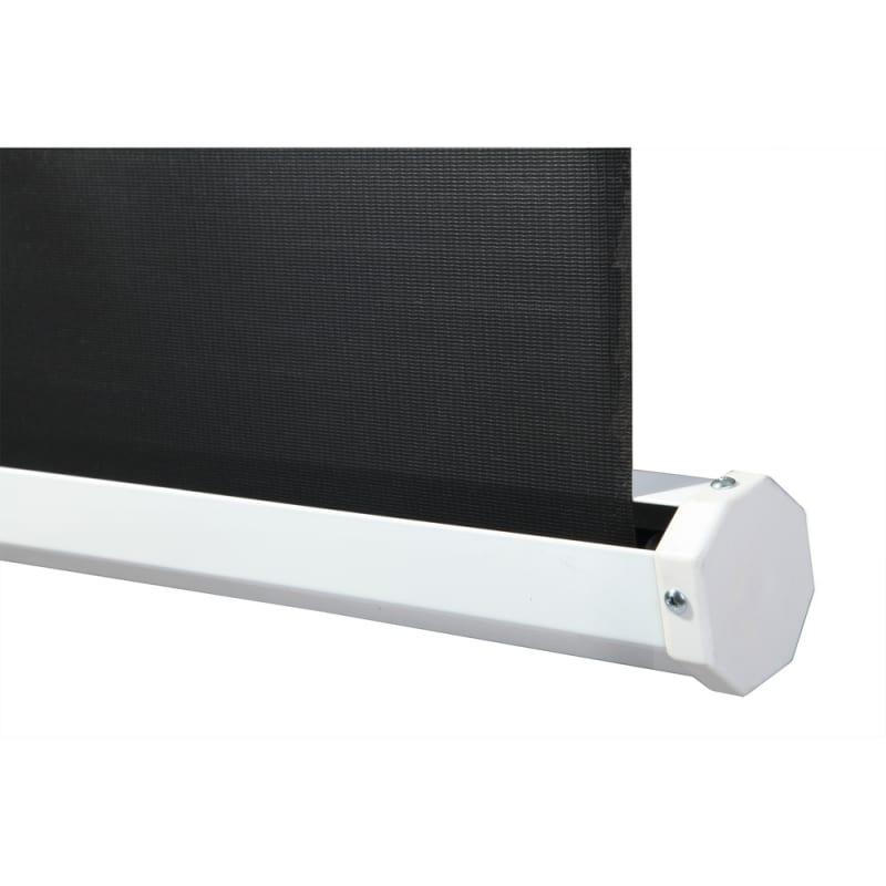 """OPEN BOX Homegear 100"""" 4:3 Tripod Projector Screen HD #5"""
