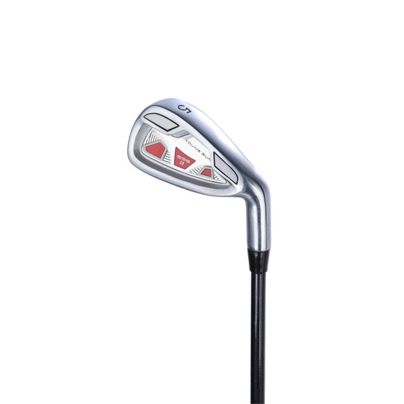 Young Gun SGS V2 Junior Golf Irons #