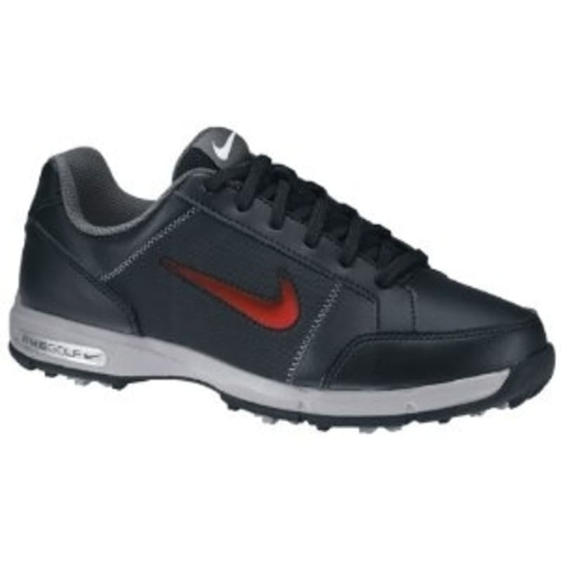 Nike Remix Junior Golf Shoes Black