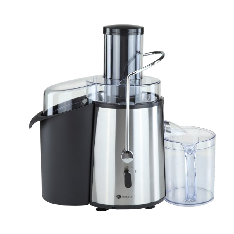 Homegear Professional Power Fruit Juicer (EU)