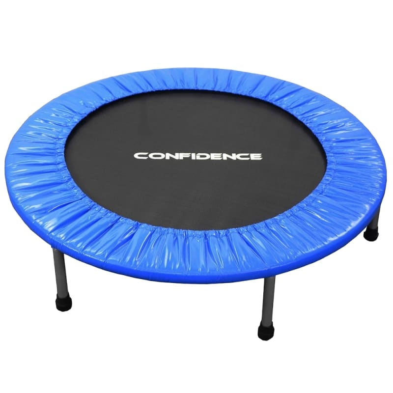 Confidence Fitness 40 inch/1 Metre Mini Trampoline