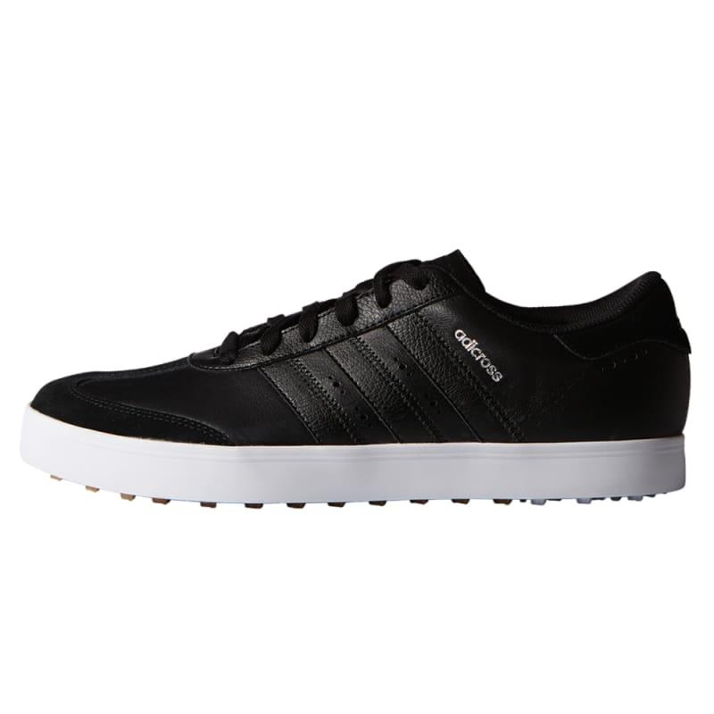 Adidas Adicross V WD Golf Shoes Black