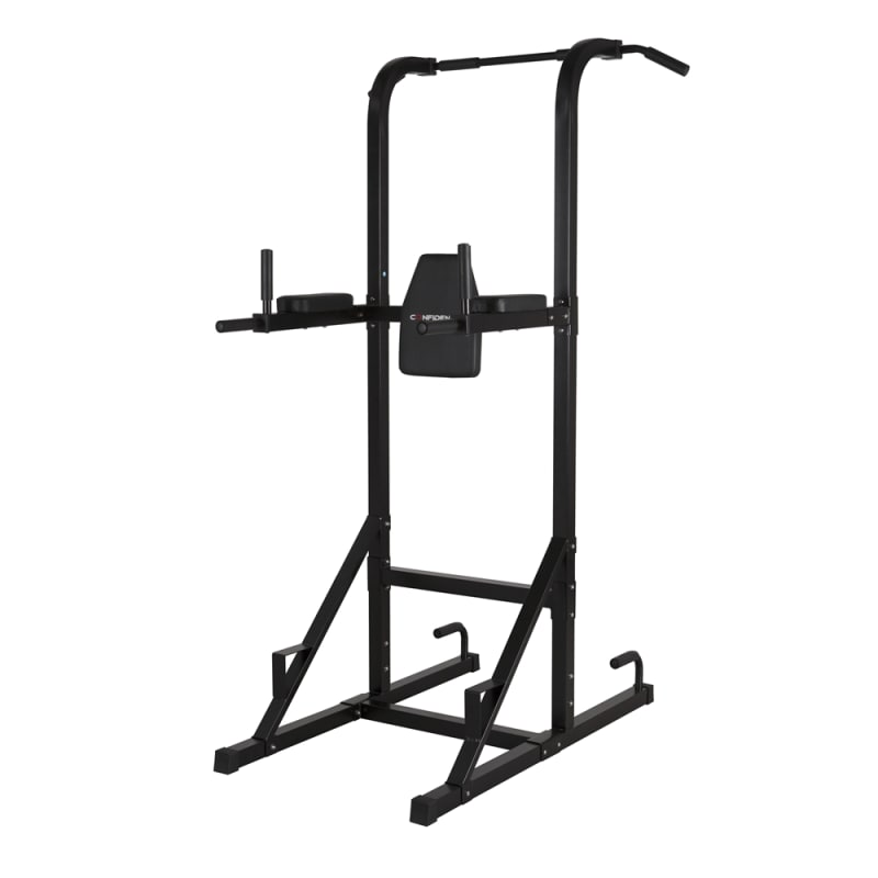 Confidence Fitness Olympic Power Tower V2