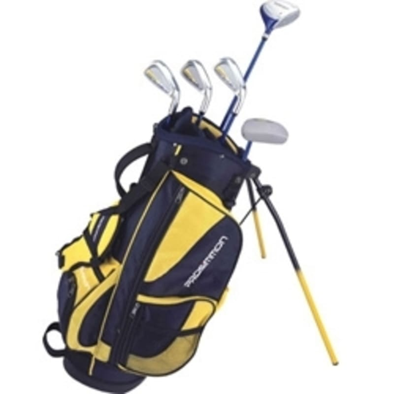 Prosimmon Icon Junior Golf Set & Bag - Right Hand
