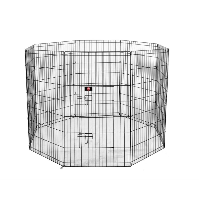 HQ Pet Metal Dog Playpen - X Large