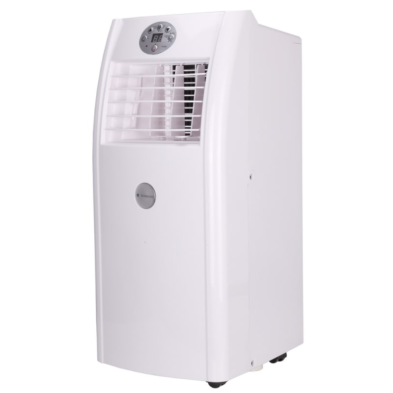 EX-DEMO Homegear 9000 BTU Portable Air Conditioner