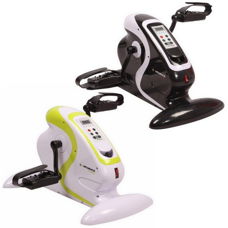 Ex-Demo Confidence Motorized Mini Exercise Bike