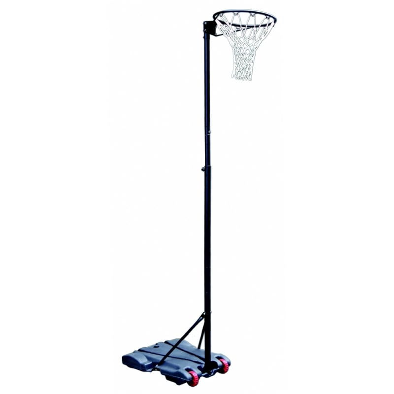 Woodworm 3.05m Pro Adjustable Netball Post and Net